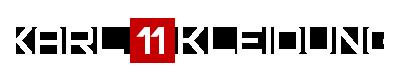 KARL 11 KLEIDUNG Logo